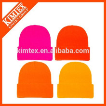 2015 Cheap plain beanies