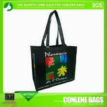 Laminierte Geschenk-Einkaufstasche (KLY-PN-0143)