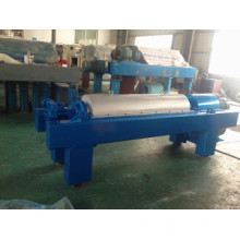 Serie Lw250 industrielle Dekantiergefäß-Zentrifugen-Maschine, die in Liaoyang Hongji verkauft
