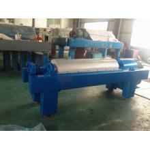 Machine industrielle de centrifugeuse de décanteur de la série Lw250 vendant dans Liaoyang Hongji