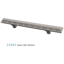 Zinc Alloy Furniture Hardware Pull Cabinet Handle (22001)