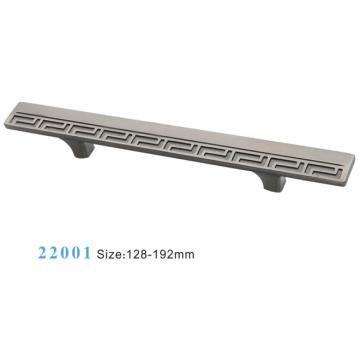 Zinc Alloy Furniture Hardware Pull Cabinet Handle (22001)