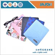 Personalized Microfiber Material Microfiber Cloth Glasses