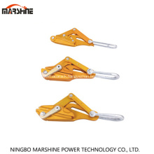 Aluminum Alloy Wire Gripper