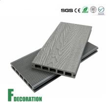 Wood Grain Timber Deck WPC Wood Plastic Composite Decking