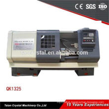 Best Quality Automatic CNC Pipe Threading Lathe Machine QK1325