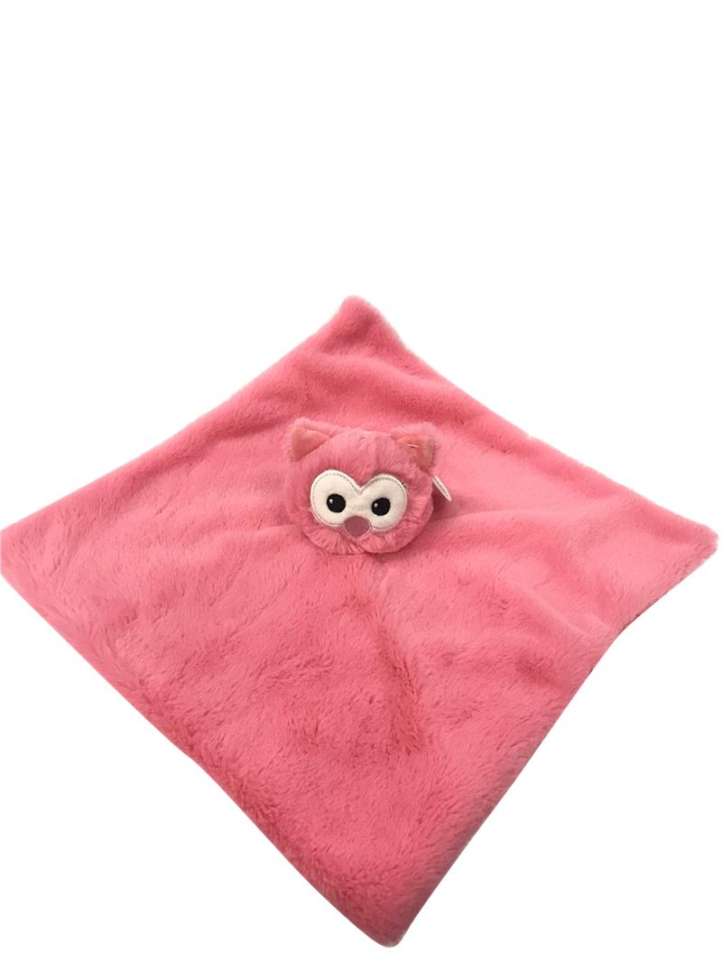 Owl Comfort Towel