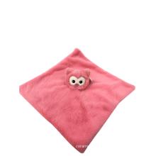 Comforter de bebê coruja para venda