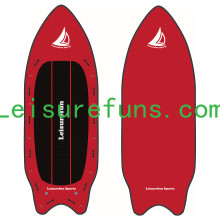 high pressure big SUP board inflatable