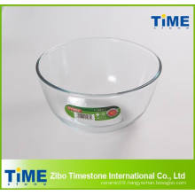 High Quality 2L Pyrex Salad Bowl