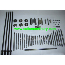 Short Lead Time for Expanding Bullet Spare Parts supply to Mali Supplier