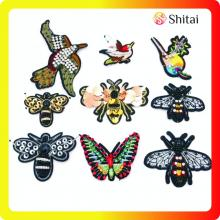 new colorful bees modiy designs