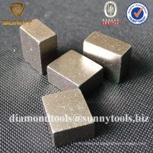 Diamond Segment for Quartz/ Limestone/ Marble Stone (SY-SB-271)