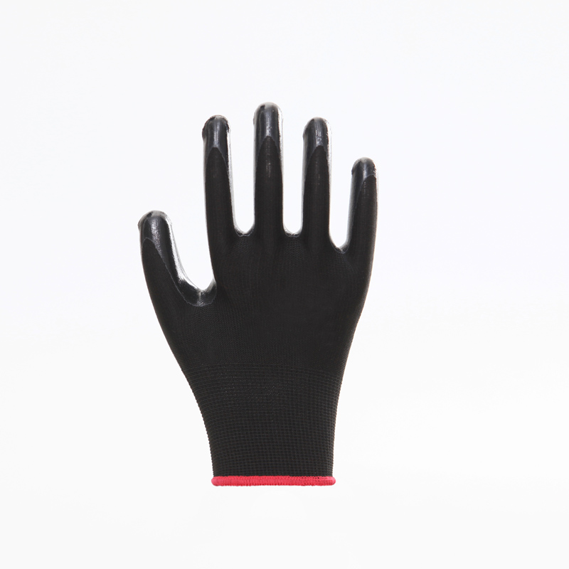 Nitrile Cleaning Protective Glove