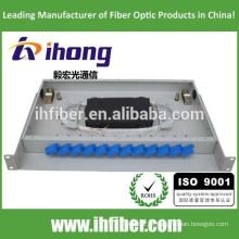 GPZ / JJ-JCL-2SC12 Caixa de Terminais de Fibra Óptica