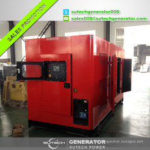 Hot sale in Venezuela 60Hz 400kva Deutz BF6M1015C diesel generator with good quality and factory price