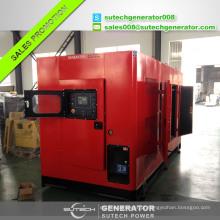 Venda quente na Venezuela 60Hz 400kva Deutz BF6M1015C gerador diesel com boa qualidade e preço de fábrica