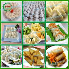 Dumpling / samosa / rouleau de printemps machine sur la vente directe