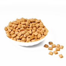 Cat Biscuit Fish Flavor Crunchy Pet Feed Dog Food Supplies
