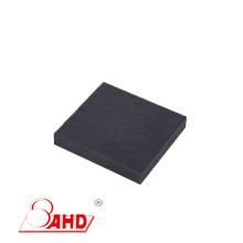 Hoja de PA6 + GF30 negra de alta resistencia