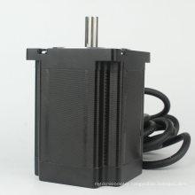 1.2degree NEMA34 3phase Hybrid Stepper Motor