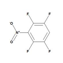 2, 3, 5, 6-Tetrafluoronitrobenzene N ° CAS 6257-03-0