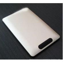 Blanc iPad Logement iPad Accessoires Fabricant