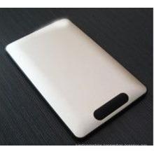 White iPad Housing iPad Accessories Manufacturer
