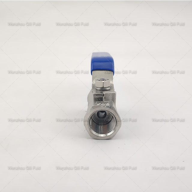 MINI ball valve (23)
