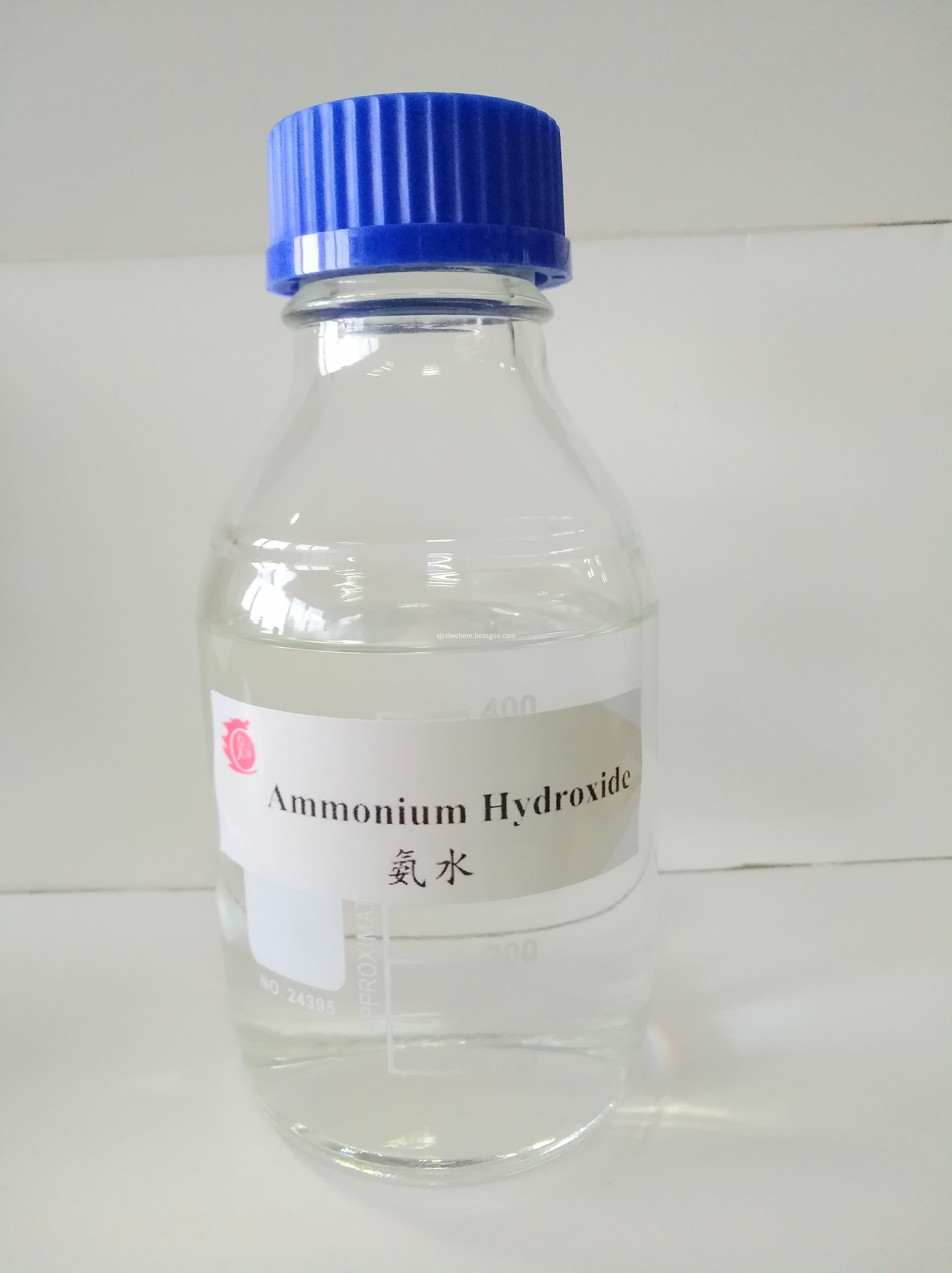 Ammonium Hydroxide Use For Paint