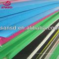 Textured EVA Foam Sheet for Slipper Hot Sale EVA Material