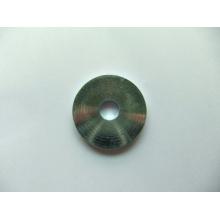 Прецизионная поворотная деталь с круглой формой и шлифованием
