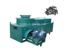 humic acid organic fertilizer granulation machine in India