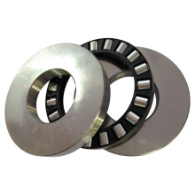 Thrust Cylindrical Roller Bearing Axial Bearing with GS Ws