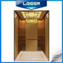 Ascenseur de maison de 320kg / ascenseur