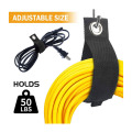 Heavy-Duty Garage Organizers Extension Cord Holder