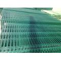 Rede de arame para jardim galvanizado