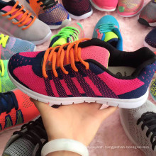 New Arrival Student Woven Sports Shoe Footwear Sneaker