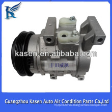 DENSO 12V 10s11c compressor FOR TOYOTA