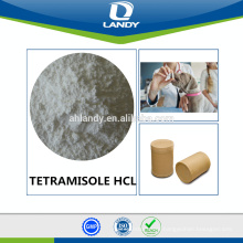 GOOD SALE CAS NO. 5086-74-8 DL-TETRAMISOLE HYDROCHLORIDE PRICE TETRAMISOLE