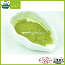 Extracto de té de jazmín Vine té de té verde