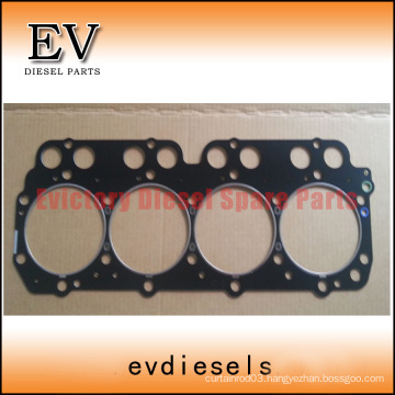 HINO W04C head cylinder gasket overhaul rebuild kit