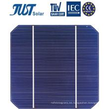 La célula solar polivinílica con mejores ventas de 6 pulgadas con precio bajo