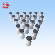 Ultrasonic aluminum horn for Ziplock bag making machine