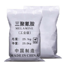 Material de placas de cenicero de melamina