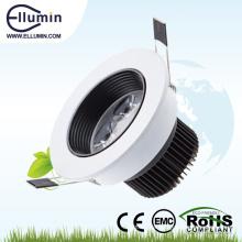 3W / 4W warmes weißes LED-Licht