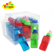PVC box Packing Phone Shape Blowing Bubble Water Toy