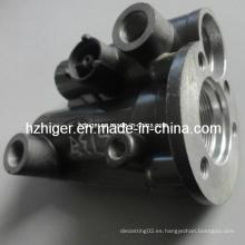 Auto de aluminio de fundición a presión modificado para requisitos particulares, recambios del motor