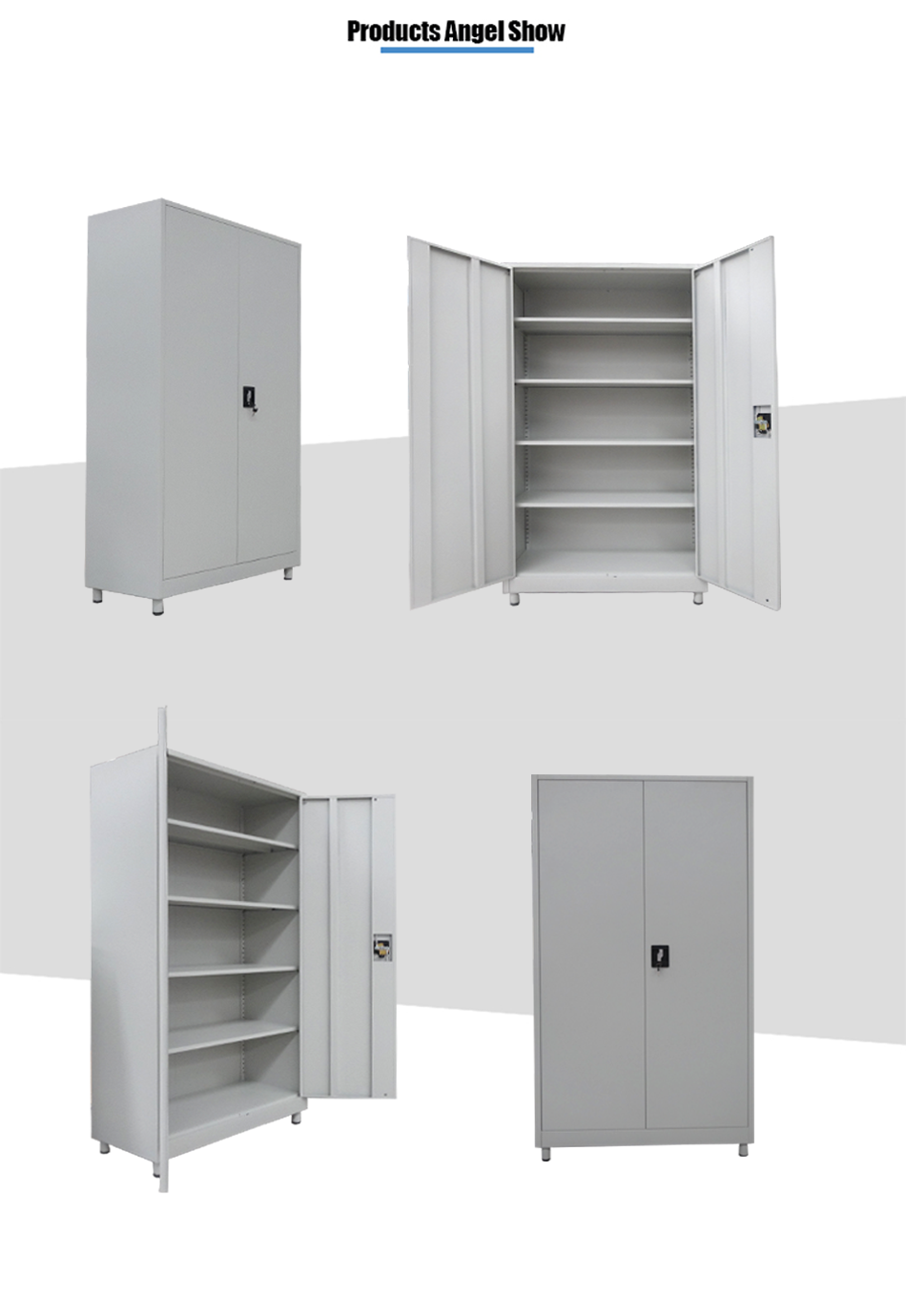 metal storage file cupboard