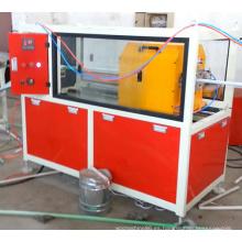 Línea de extrusión de producción de tubos de fibra de vidrio PPR (SJ9033)